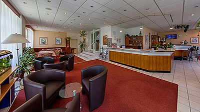 Comforthotel Bernau