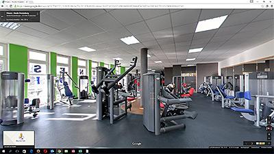 Fitness Oranienburg