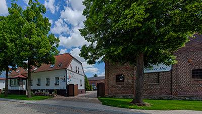 Panoramatour Hotel Hönower Hof